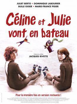 photo 13/13 - Céline et Julie vont en Bateau