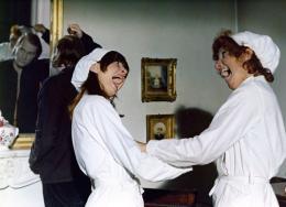Céline et Julie vont en Bateau photo 4 sur 13
