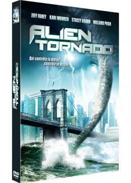 Alien Tornado photo 1 sur 2