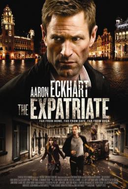 photo 1/3 - The Expatriate - © M6 Vidéo