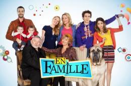 photo 1/10 - En famille - Saison 1 - © M6