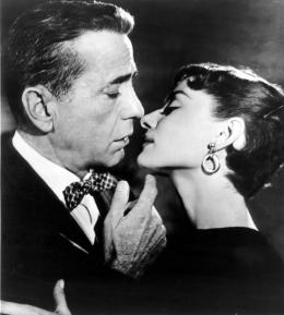Sabrina Humphrey Bogart, Audrey Hepburn photo 2 sur 12
