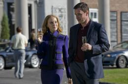 photo 11/14 - Hilarie Burton, Tim DeKay - FBI : Duo très spécial - Saison 1 & 2 - © Fox Pathé Europa