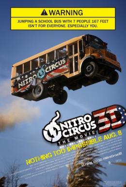 photo 17/18 - Nitro Circus 3D - © Universal Pictures Video