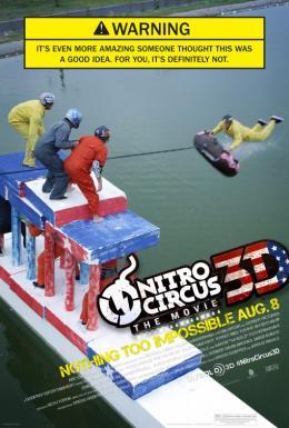 photo 15/18 - Nitro Circus 3D - © Universal Pictures Video