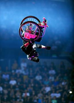 photo 2/18 - Nitro Circus 3D - © Universal Pictures Video