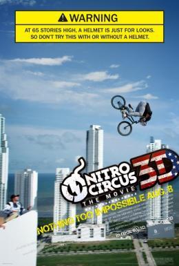 photo 16/18 - Nitro Circus 3D - © Universal Pictures Video