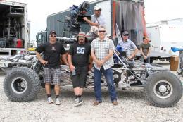 photo 9/18 - Nitro Circus 3D - © Universal Pictures Video