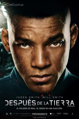 photo 11/17 - After Earth - © Sony Pictures