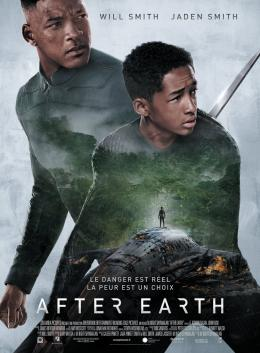 photo 14/17 - After Earth - © Sony Pictures