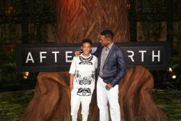 photo 15/17 - Will Smith et Jaden Smith - After Earth - © Sony Pictures