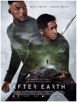 photo 13/17 - After Earth - © Sony Pictures