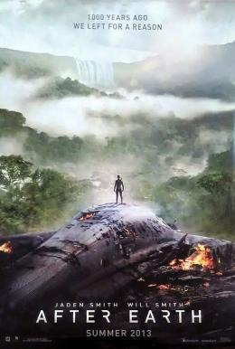 photo 7/17 - After Earth - © Sony Pictures