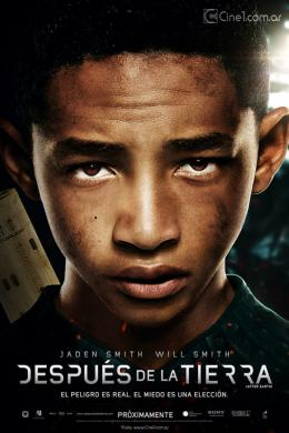 photo 12/17 - After Earth - © Sony Pictures