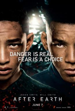 photo 9/17 - After Earth - © Sony Pictures
