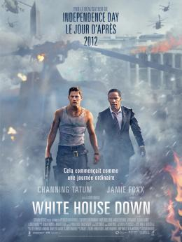 photo 26/26 - Affiche - White House Down - © Sony Pictures