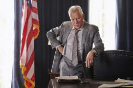 photo 7/26 - James Woods - White House Down - © Sony Pictures