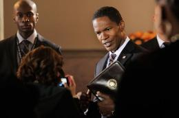 photo 14/26 - Jamie Foxx - White House Down - © Sony Pictures