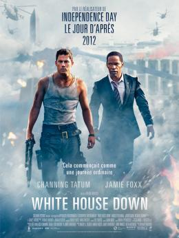 photo 23/26 - Affiche - White House Down - © Sony Pictures