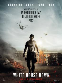 photo 22/26 - Affiche - White House Down - © Sony Pictures
