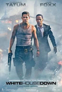 photo 21/26 - Affiche - White House Down - © Sony Pictures