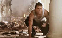 photo 6/26 - Channing Tatum - White House Down - © Sony Pictures