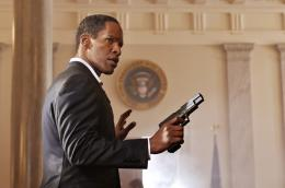 photo 4/26 - Jamie Foxx - White House Down - © Sony Pictures