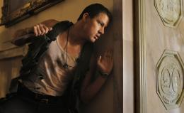 photo 5/26 - Channing Tatum - White House Down - © Sony Pictures