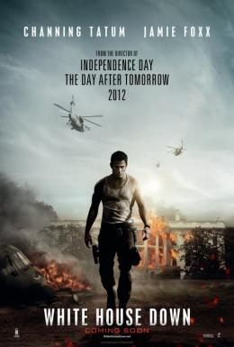 photo 16/26 - Affiche - White House Down - © Sony Pictures