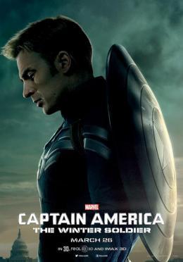 photo 131/153 - Chris Evans - Captain America, le soldat de l'hiver - © Walt Disney Studios Motion Pictures France