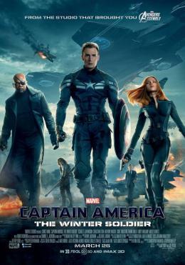 photo 136/153 - Chris Evans, Scarlett Johansson, Samuel L. Jackson - Captain America, le soldat de l'hiver - © Walt Disney Studios Motion Pictures France
