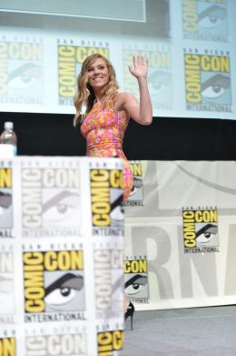 photo 111/153 - Scarlett Johansson - Captain America, le soldat de l'hiver - © Walt Disney Studios Motion Pictures France