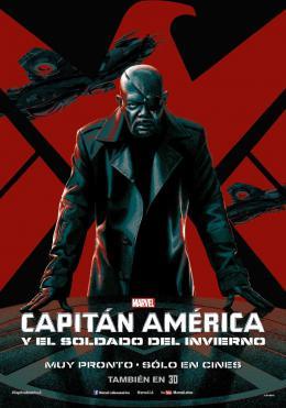 photo 151/153 - Samuel L. Jackson - Captain America, le soldat de l'hiver