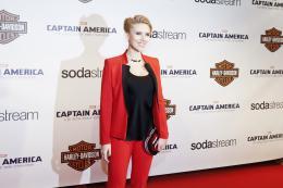 photo 48/153 - Scarlett Johansson - Captain America, le soldat de l'hiver - © Walt Disney Studios Motion Pictures France