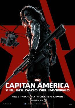 photo 147/153 - Sebastian Stan - Captain America, le soldat de l'hiver