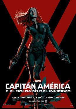 photo 148/153 - Scarlett Johansson - Captain America, le soldat de l'hiver