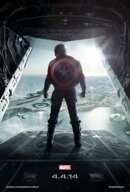 photo 33/153 - Chris Evans - Captain America, le soldat de l'hiver - © Walt Disney Studios Motion Pictures France