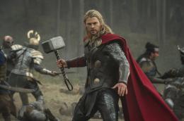 photo 28/143 - Chris Hemsworth - Thor - Le Monde des Ténèbres - © Walt Disney Studios Motion Pictures France