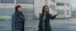 photo 58/143 - Kat Dennings, Natalie Portman - Thor - Le Monde des Ténèbres - © Walt Disney Studios Motion Pictures France