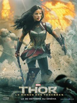 photo 139/143 - Thor - Le Monde des Ténèbres - © Walt Disney Studios Motion Pictures France