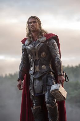 photo 12/143 - Chris Hemsworth - Thor - Le Monde des Ténèbres - © Walt Disney Studios Motion Pictures France