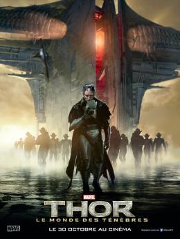 photo 141/143 - Thor - Le Monde des Ténèbres - © Walt Disney Studios Motion Pictures France