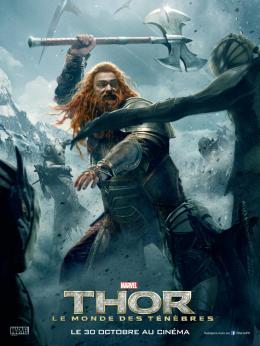 photo 143/143 - Thor - Le Monde des Ténèbres - © Walt Disney Studios Motion Pictures France