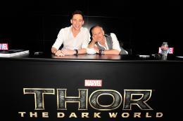 Alan Taylor Présentation Thor - Le Monde des ténèbres photo 6 sur 11