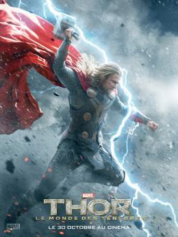 photo 128/143 - Thor - Le Monde des Ténèbres - © Walt Disney Studios Motion Pictures France