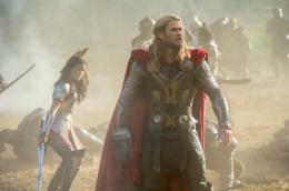 photo 64/143 - Chris Hemsworth - Thor - Le Monde des Ténèbres - © Walt Disney Studios Motion Pictures France