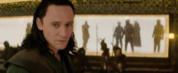 photo 33/143 - Tom Hiddleston - Thor - Le Monde des Ténèbres - © Walt Disney Studios Motion Pictures France