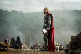 photo 65/143 - Chris Hemsworth - Thor - Le Monde des Ténèbres - © Walt Disney Studios Motion Pictures France