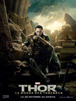 photo 129/143 - Thor - Le Monde des Ténèbres - © Walt Disney Studios Motion Pictures France