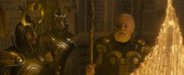 photo 30/143 - Anthony Hopkins - Thor - Le Monde des Ténèbres - © Walt Disney Studios Motion Pictures France
